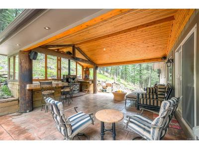Single Family Home Sold: 238 Snyder Mountain Road