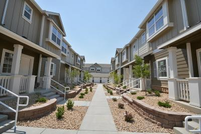 Commerce City Condo/Townhouse Active: 14700 East 104th Avenue #3504