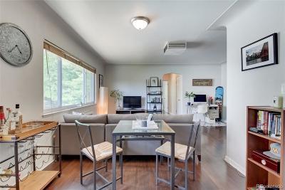 Denver CO Condo/Townhouse Active: $239,000