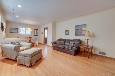 Denver Single Family Home Active: 771 Leyden Street