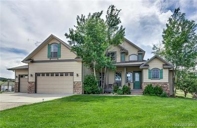 Elizabeth Single Family Home Active: 2550 Gold Creek Drive