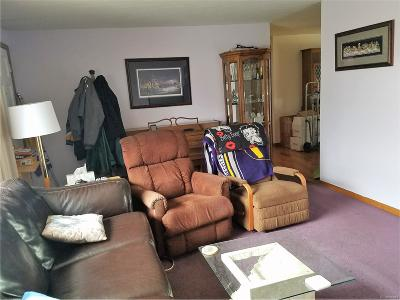Denver Single Family Home Under Contract: 5455 East Iowa Avenue