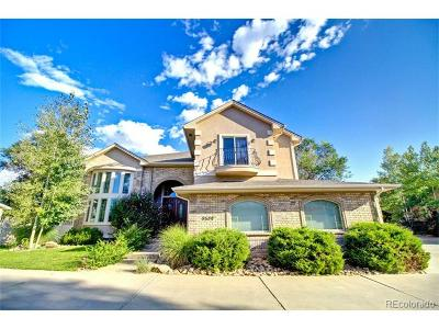 Arvada Single Family Home Active: 9550 West 69th Avenue