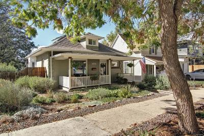 Englewood Single Family Home Active: 3029 South Sherman Street