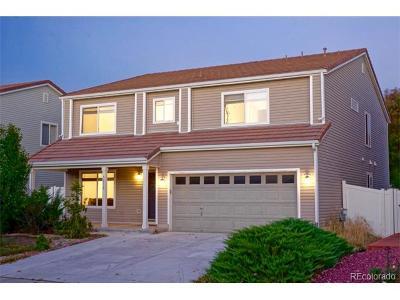 Denver CO Single Family Home Active: $389,900