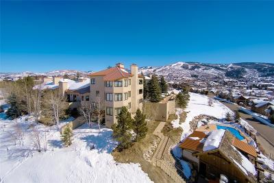 Steamboat Springs CO Condo/Townhouse Active: $1,350,000