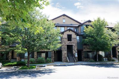 Denver Condo/Townhouse Active: 5255 Memphis Street #117