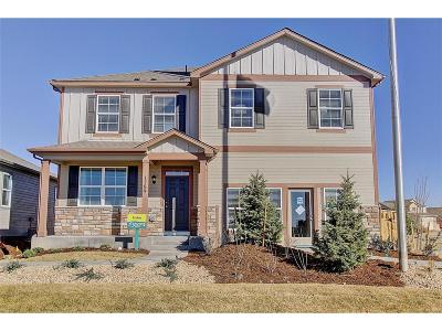Broomfield Single Family Home Under Contract: 1104 West 170th Place