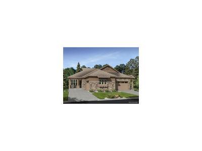 Adams County Condo/Townhouse Under Contract: 10961 North Yates Drive