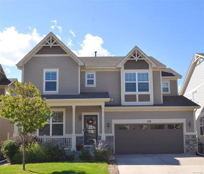 Erie Single Family Home Under Contract: 150 Westwood Way