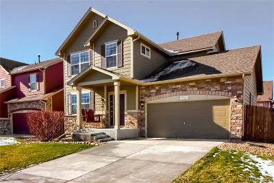 Commerce City Single Family Home Active: 9929 Memphis Street