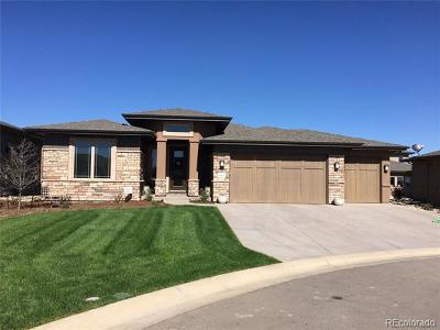 Timnath Single Family Home Active: 6924 Water View Court