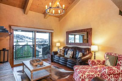 Steamboat Springs Condo/Townhouse Under Contract: 1945 Cornice Drive #2133