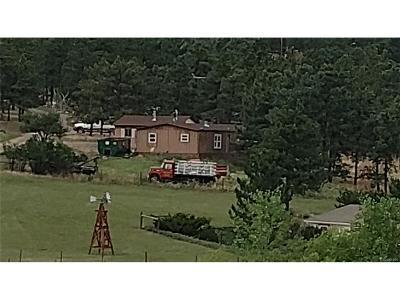 Loveland Single Family Home Active: 9151 Prairie Way