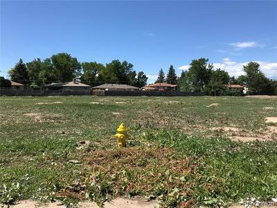 Aurora Residential Lots & Land Active: 14104 East Smith Road