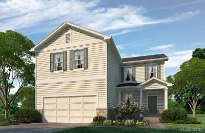 Single Family Home Active: 2331 Arbol Street
