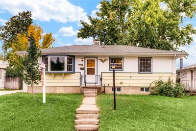 Englewood Single Family Home Active: 1200 West Radcliff Avenue