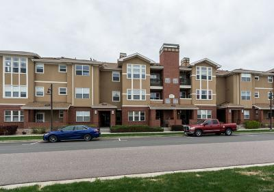 Englewood Condo/Townhouse Under Contract: 8467 Canyon Rim Circle #301