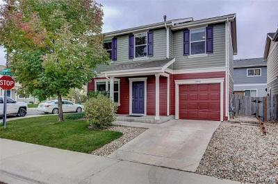 Longmont Single Family Home Active: 10440 Durango Place