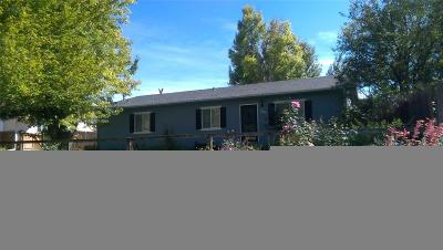 Dacono Single Family Home Under Contract: 310 4th Street