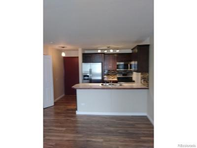 Thornton Condo/Townhouse Under Contract: 707 West 96th Avenue #2