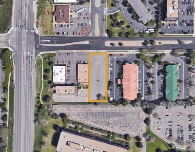 Residential Lots & Land Active: 7300 West Jefferson Street
