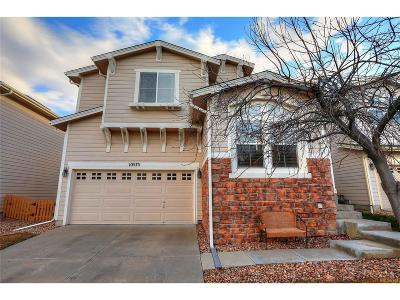 Highlands Ranch Single Family Home Under Contract: 10575 Cherrybrook Circle