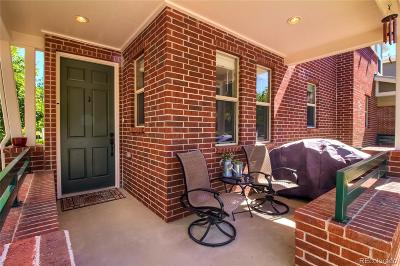 Englewood Condo/Townhouse Active: 6378 South Xanadu Way