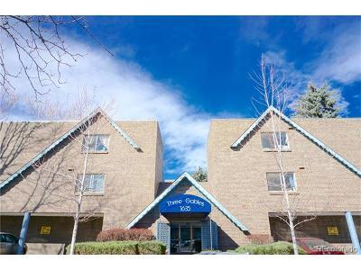 Denver CO Multi Family Home Active: $7,700,000