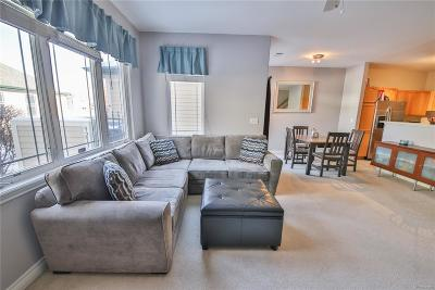 Deer Creek Condo/Townhouse Active: 9213 West Coco Place