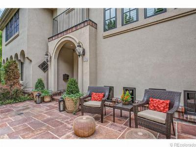 Single Family Home Sold: 375 Adams Street