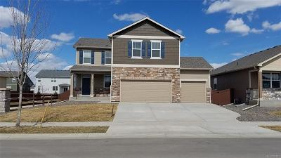 Timnath Single Family Home Active: 6792 Covenant Court