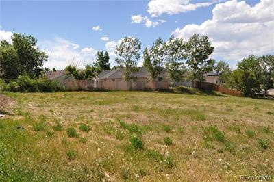 Residential Lots & Land Active: 5540 West 6th Avenue