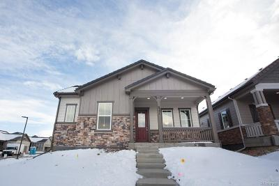 Centennial Single Family Home Active: 6331 Village Lane