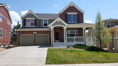 Meadows, The Meadows Single Family Home Under Contract: 3434 Fantasy Place