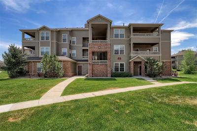 Parker Condo/Townhouse Under Contract: 12814 Ironstone Way #102
