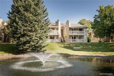 Denver Rental Active: 8335 South Fair Mount Drive #9-101