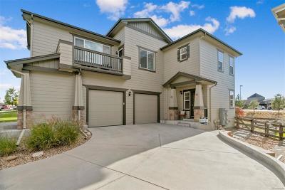 Thornton Condo/Townhouse Under Contract: 12941 Grant Circle #B