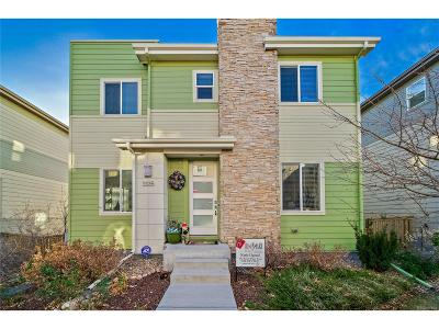 Highlands Ranch Single Family Home Under Contract: 3335 Cranston Circle