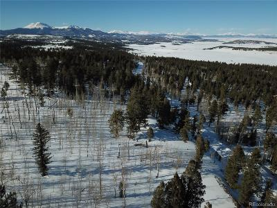 Hartsel CO Residential Lots & Land Active: $37,500