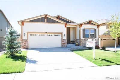 Crystal Valley, Crystal Valley Ranch Single Family Home Active: 148 Dunsinane Lane