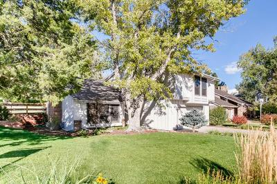 Centennial CO Single Family Home Active: $605,000