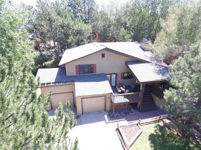 Single Family Home Sold: 6030 Shavano Place