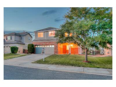 Brighton Single Family Home Active: 14937 East 116th Drive