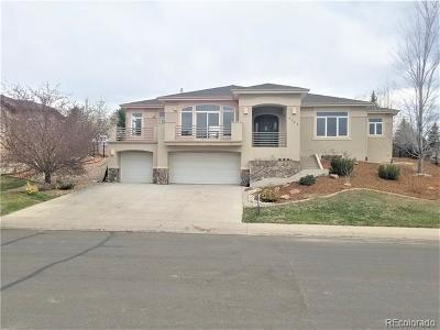 Ptarmigan Single Family Home Active: 7546 Vardon Way