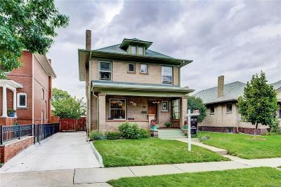Cole, Cole And Whittier, Cole/Whittier, Whittier Single Family Home Active: 2717 North Vine Street