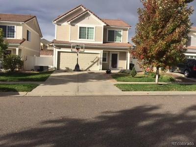 Denver CO Single Family Home Active: $305,950