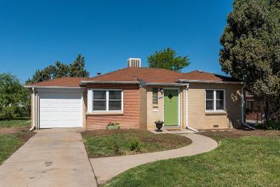 Colfax Ave, East Colfax Single Family Home Active: 2035 Syracuse Street