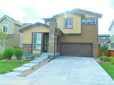 Parker Single Family Home Active: 10863 Touchstone Loop