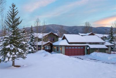 Steamboat Springs Condo/Townhouse Active: 30475 Lakeshore Trail